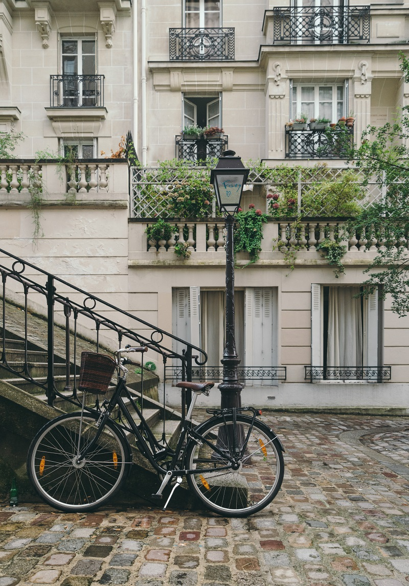 Prime property market in France seeing strong demand