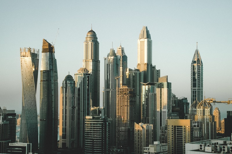 Dubai's prime residential property prices fell 1.9 per cet in H1 2019