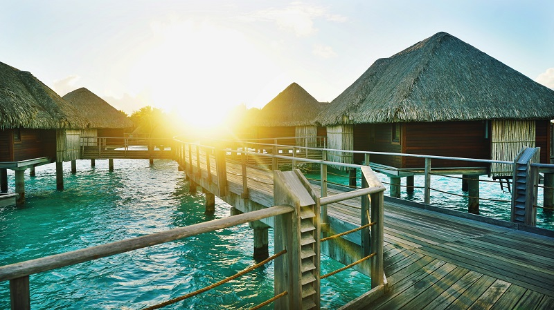 House Hunting in French Polynesia