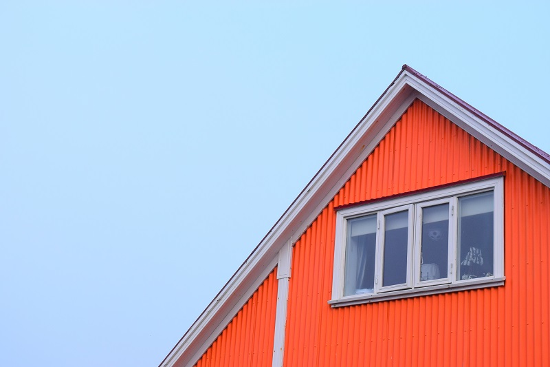 House Hunting in … Iceland