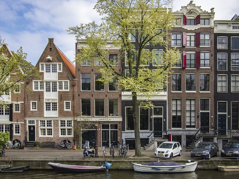 Amsterdam and Auckland among the least affordable places to buy a home