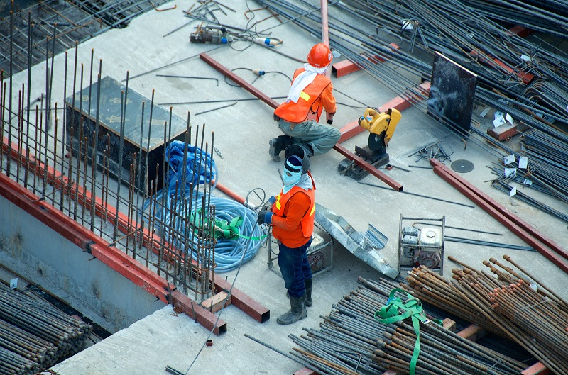 Germany's construction sector sees revenue growth of about 9 per cent