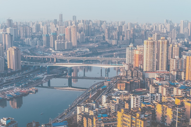 China's home prices grow 8.8 per cent in August 2019