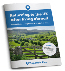 How to Return to the UK Guide